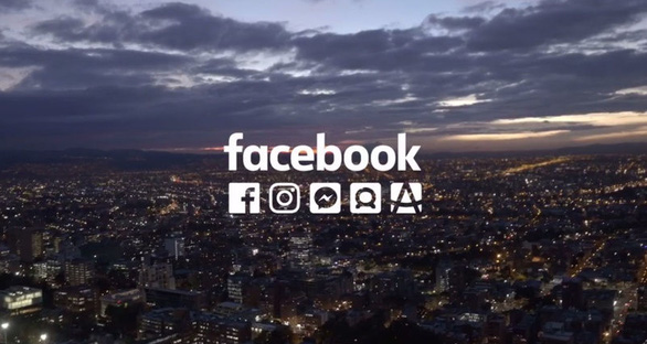 Facebook bị phản ứng khi xếp quảng cáo tin tức cùng loại với quảng cáo chính trị - Ảnh 1.