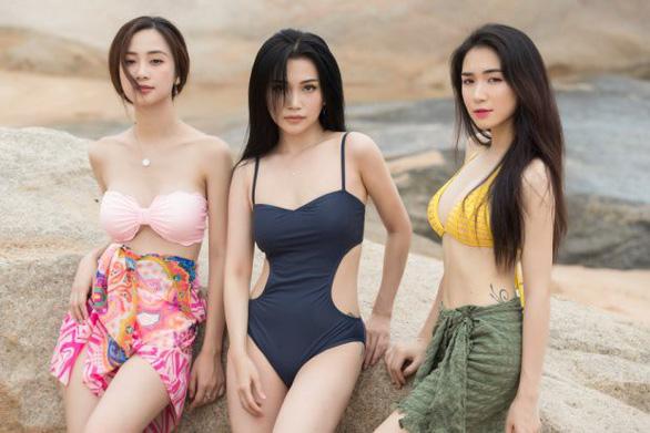 13-6: Thái Hòa ghen Hứa Vĩ Văn, diễn viên Quỳnh Búp bê bị thóa mạ - Ảnh 6.