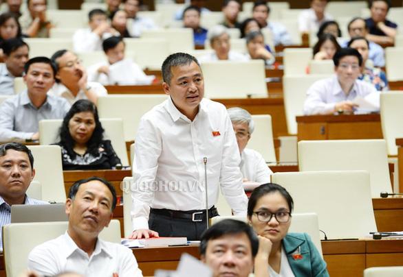 Đại biểu Quốc hội đề nghị có danh hiệu Dũng sĩ diệt tham nhũng - Ảnh 2.