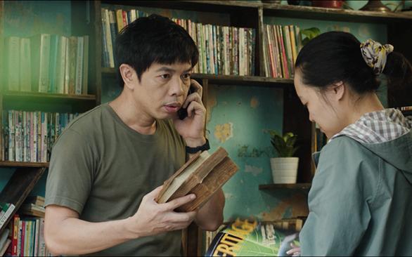13-6: Thái Hòa ghen Hứa Vĩ Văn, diễn viên Quỳnh Búp bê bị thóa mạ - Ảnh 2.