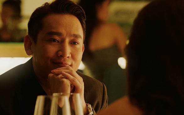 13-6: Thái Hòa ghen Hứa Vĩ Văn, diễn viên Quỳnh Búp bê bị thóa mạ - Ảnh 4.