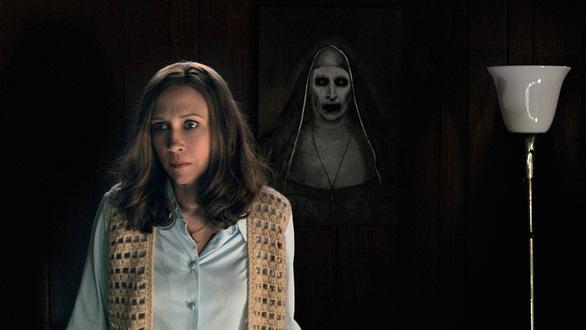 Nhá hàng 3 phim kinh dị đón đầu Halloween - Ảnh 4.