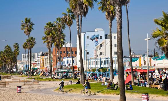 Mỹ sẽ trưng cầu ý dân vụ tách California thành 3 bang - Ảnh 1.