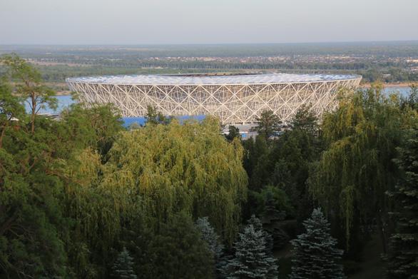 9X kể chuyện khám phá Nga trước thềm World Cup - Ảnh 3.