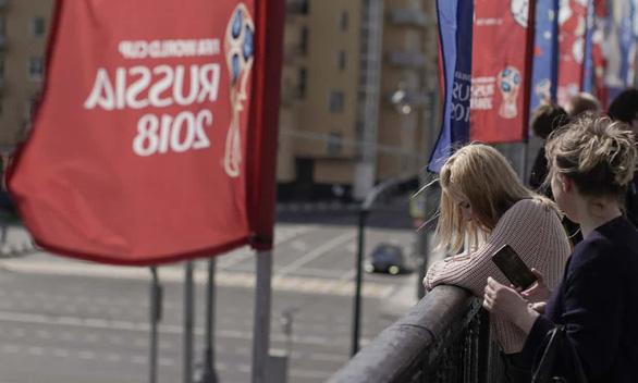 Nghị sĩ Duma khuyên gái Nga không 'ngủ' với trai ngoại mùa World Cup - Ảnh 3.