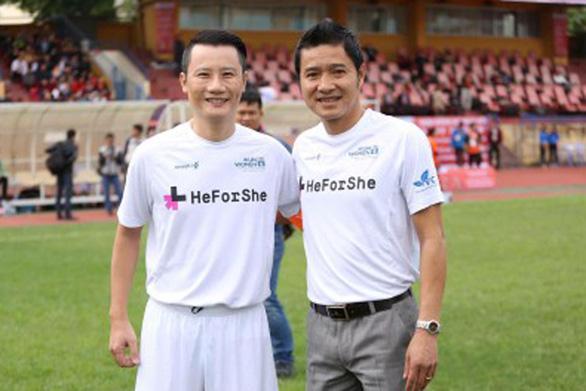 15-6: Tuấn Hưng, Hoàng Bách, Thành Trung... chọn đội vô địch World Cup - Ảnh 3.