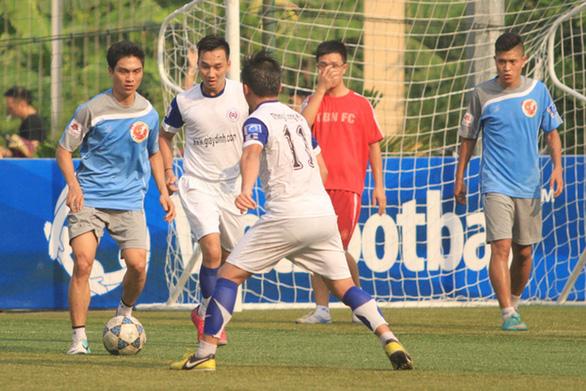 15-6: Tuấn Hưng, Hoàng Bách, Thành Trung... chọn đội vô địch World Cup - Ảnh 4.