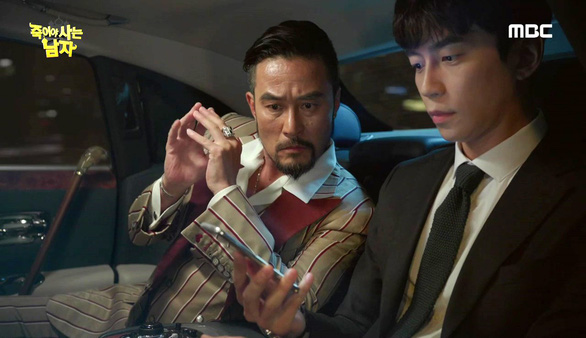 Choi Min-soo lận đận tìm con trong Kẻ tái sinh - Ảnh 3.