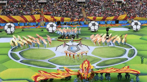 Nga chỉ thị cảnh sát 'chỉ đăng tin tốt' trong mùa World Cup 2018 - Ảnh 2.