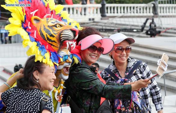 World Cup trở thành mùa 'hái tiền' tại Trung Quốc nhờ đồ giả - Ảnh 3.