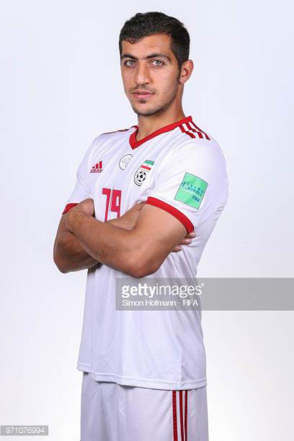 Dàn trai đẹp xuất quân tại World Cup ngày 15-6 - Ảnh 8.