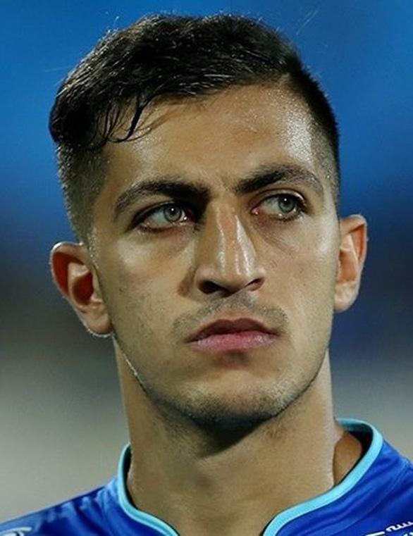 Dàn trai đẹp xuất quân tại World Cup ngày 15-6 - Ảnh 9.