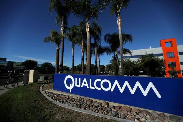 Trung Quốc cho phép Qualcomm mua NXP với giá 44 tỉ USD - Ảnh 1.