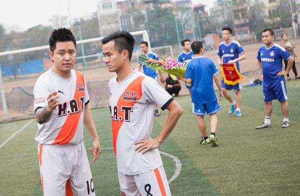 15-6: Tuấn Hưng, Hoàng Bách, Thành Trung... chọn đội vô địch World Cup - Ảnh 2.