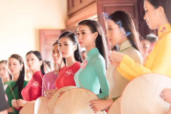 16-6: Đỗ Mỹ Linh khoe giọng hát, Việt Trinh không muốn yêu - Ảnh 7.