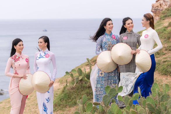 16-6: Đỗ Mỹ Linh khoe giọng hát, Việt Trinh không muốn yêu - Ảnh 9.
