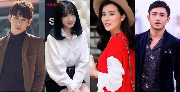 16-6: Đỗ Mỹ Linh khoe giọng hát, Việt Trinh không muốn yêu - Ảnh 6.