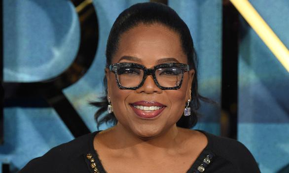Apple ký hợp đồng 1 tỉ đô-la với Oprah Winfrey - Ảnh 1.