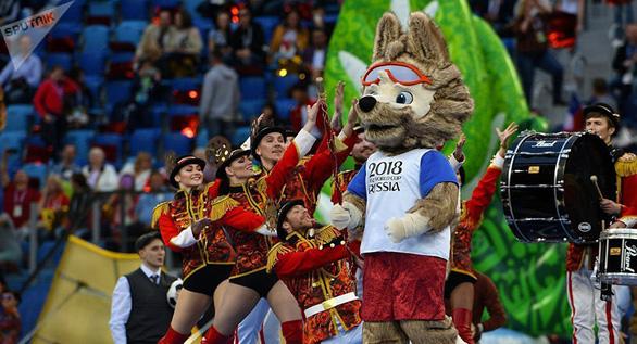 3 sao nam Hàn Quốc điên đảo nhất với World Cup 2018 - Ảnh 1.