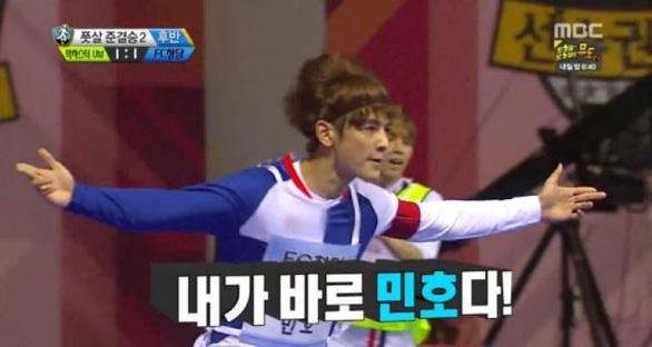 3 sao nam Hàn Quốc điên đảo nhất với World Cup 2018 - Ảnh 3.