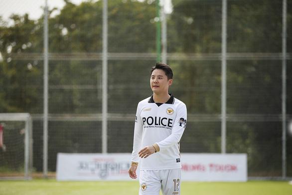 3 sao nam Hàn Quốc điên đảo nhất với World Cup 2018 - Ảnh 4.