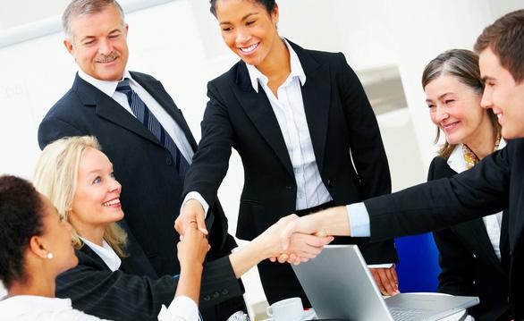 Giao việc dễ để dìm hàng nhân viên mới? - Ảnh 1.