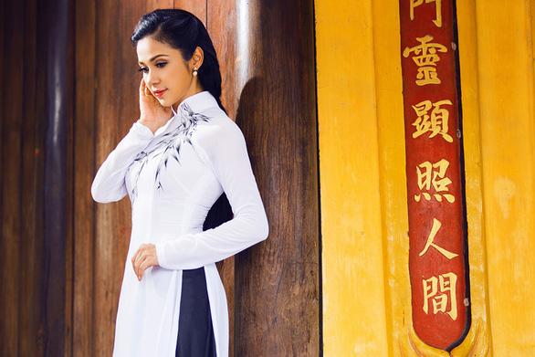 16-6: Đỗ Mỹ Linh khoe giọng hát, Việt Trinh không muốn yêu - Ảnh 11.