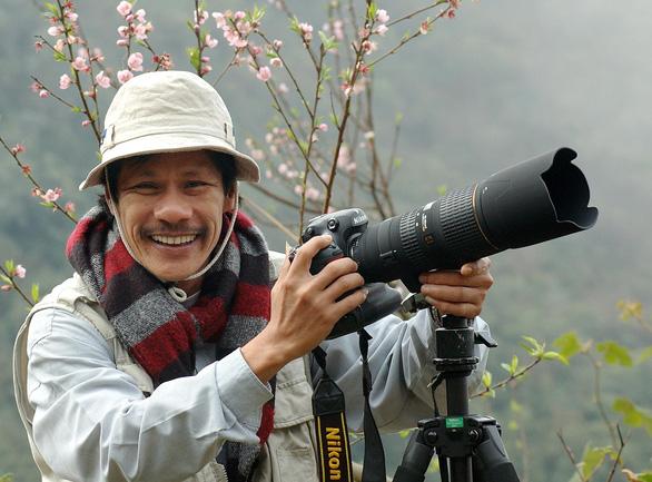 Thái Phiên: Nhiếp ảnh khoả thân đâu là hoa thơm đâu là cỏ dại? - Ảnh 5.