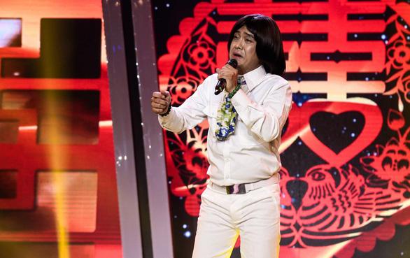 Gương mặt thân quen: Kim Thành nhất tuần nhờ eo giống diva Hồng Nhung - Ảnh 8.