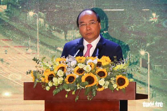 Thủ tướng: Hà Nội sẽ đuổi kịp Hong Kong, Singapore - Ảnh 2.