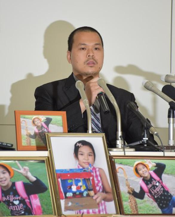 Công tố viên Nhật đề nghị án tử hình nghi phạm giết bé Nhật Linh - Ảnh 1.