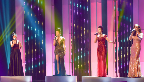 Mỹ Lam giành giải nhất tuần thứ 2 của Người hát tình ca - Ảnh 4.