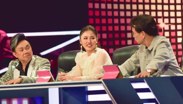 Mỹ Lam giành giải nhất tuần thứ 2 của Người hát tình ca - Ảnh 2.