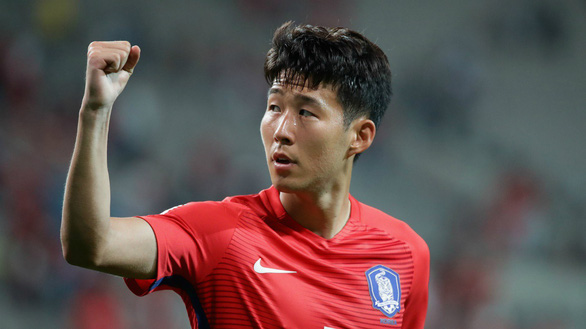 Tiền đạo Hàn Quốc chờ phép mầu tại World Cup để miễn nghĩa vụ quân sự - Ảnh 3.