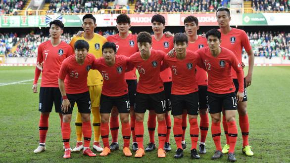 Tiền đạo Hàn Quốc chờ phép mầu tại World Cup để miễn nghĩa vụ quân sự - Ảnh 4.