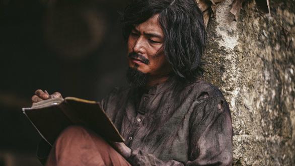 Jun Vũ hát ả đào, Đinh Ngọc Diệp hoang mang với teaser Người bất tử - Ảnh 4.