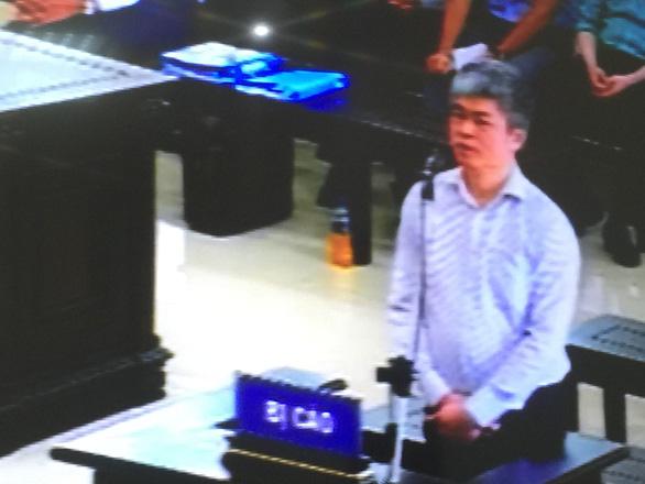 Đề nghị mời đại diện Văn phòng Chính phủ dự tòa xử ông Đinh La Thăng - Ảnh 2.