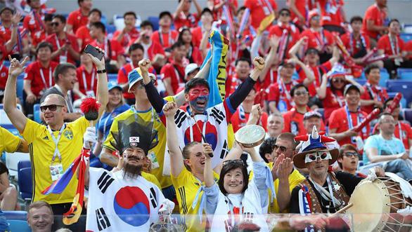 Dân Triều Tiên có bật TV xem World Cup cổ vũ tuyển Hàn Quốc? - Ảnh 1.