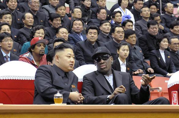 Dân Triều Tiên có bật TV xem World Cup cổ vũ tuyển Hàn Quốc? - Ảnh 3.