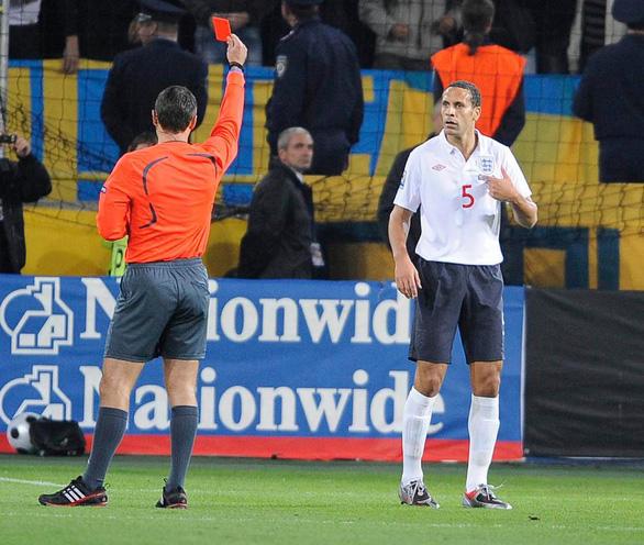 Lục tung hồ sơ trọng tài đẹp trai phạt thẻ đỏ Colombia phút thứ 3 - Ảnh 6.