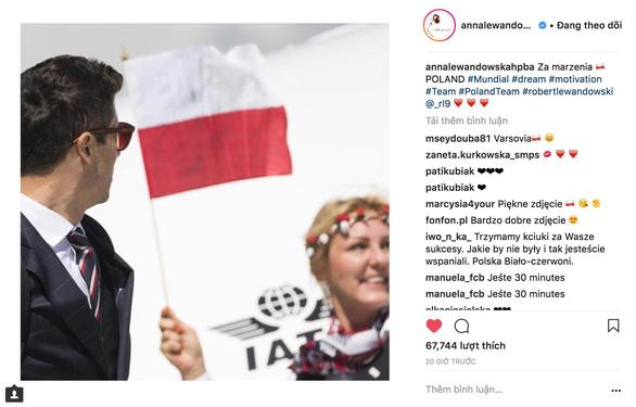 Roger Federer, Người phán xử sống cùng World Cup - Ảnh 9.