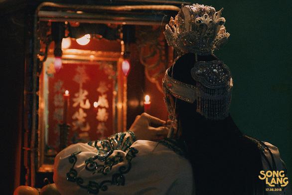 Leon Quang Lê đem cải lương lên màn ảnh rộng với Song Lang - Ảnh 5.