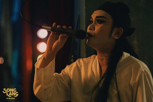 Leon Quang Lê đem cải lương lên màn ảnh rộng với Song Lang - Ảnh 7.