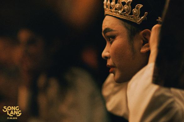 Leon Quang Lê đem cải lương lên màn ảnh rộng với Song Lang - Ảnh 9.