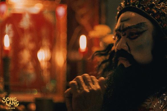 Leon Quang Lê đem cải lương lên màn ảnh rộng với Song Lang - Ảnh 10.