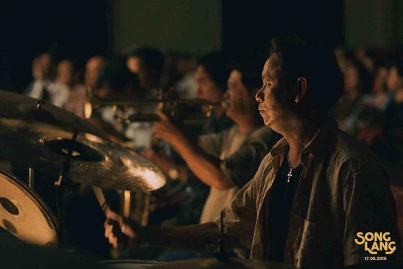 Leon Quang Lê đem cải lương lên màn ảnh rộng với Song Lang - Ảnh 11.