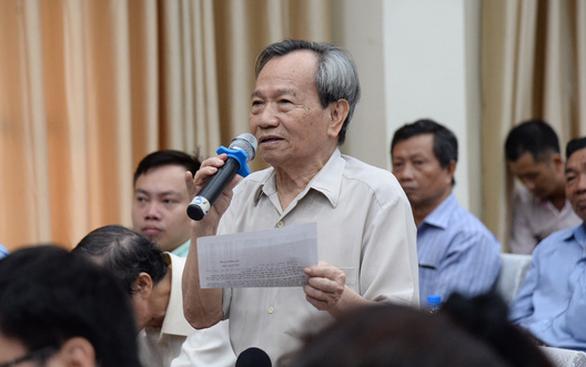 Chủ tịch nước: Vụ việc tại Bình Thuận, TP.HCM là do bị kích động - Ảnh 2.