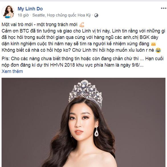 Minh Hằng, Mỹ Linh, Tú Anh: 3 người đẹp 'sáng' nhất ngày 2-6 - Ảnh 5.