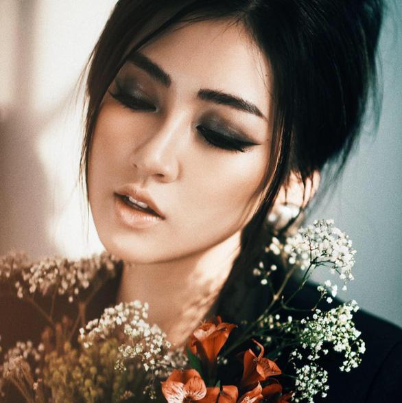 Minh Hằng, Mỹ Linh, Tú Anh: 3 người đẹp 'sáng' nhất ngày 2-6 - Ảnh 6.