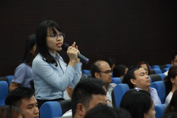 Nhân tài xin nghỉ hàng loạt, Đà Nẵng mới tính chuyện hỗ trợ mềm - Ảnh 3.